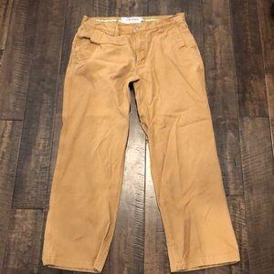 Mountain Khaki Relaxed Fit Pants 35x30